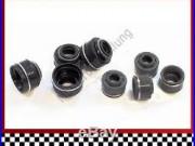 10 Stk. (Einlass) Ventilschaftdichtung für Honda XRV 750 Africa-Twin (RD04/07)