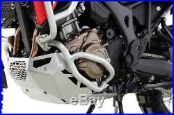250454 Haute Qualité Pare-Chocs pour Honda Crf 1000 L Africa Twin Argent