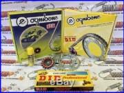 372987000 KIT COURONNE PIGNON CHAÎNE DID HONDA 750cc XRV 750 Africa Twin 93-03