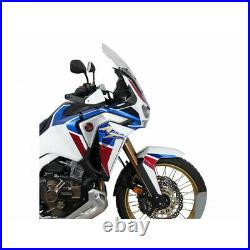 4100025480 Bulle MRA Touring clair Honda CRF1100L Africa Twin
