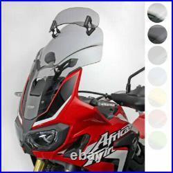 540038 Bulle MRA Vario Touring clair Honda Africa Twin