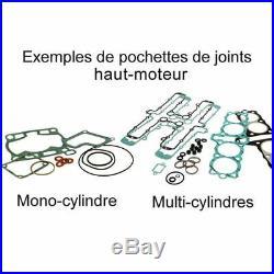 601651 Kit Joints Haut-moteur Pour Honda Xrv650 Africa Twin Et Ntv650 Revere 1