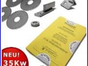 652962 Kit étrangleur Accélérateur 35KW HONDA XRV 750 Africa Twin RD07 93- de