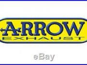 72521PO Arrow kit complet plein Titr. Honda crf 1000l africa twin