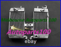 Aluminum Radiateur radiator for HONDA XRV750 XRV 750 AFRICA TWIN