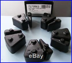 Antriebs Ruckdämpfer Honda XRV 750, XRV750, Africa Twin, RD07, RWD-107, 7275563