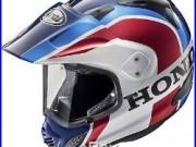 Arai Tour-X4 Honda Africa Twin 2018 Casque de Moto Intégral Course la Sport