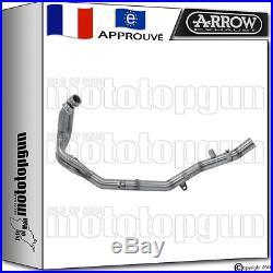 Arrow Collecteurs Race Honda Xrv 750 Africa-twin 2000 00 2001 01 2002 02 2003 03