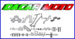Attaque arrière MONOKEY HONDA CRF1000L Africa Twin Adventure Sports 2018 GIVI