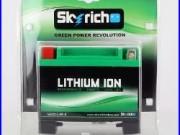 BATTERIE LITHIUM SKYRICH HONDA 750 AFRICA TWIN 93-03