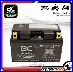 BC Battery lithium batterie pour Honda CRF1000LD AFRICA TWIN ABS DCT 2017