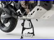 Béquille Centrale SW-Motech Noir. Honda CRF 1000 L Africa Twin (15-)