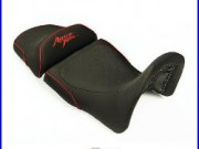 Bagster Selle Motocycle Ready Honda CRF 1000L Africa Twin 2015-2018 Rouge