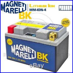 Batterie Magneti Marelli Lithium Ytz14s Honda Crf L Africa Twin DCT 1000
