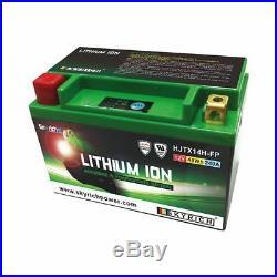 Batterie Skyrich Lithium 12V HJTX14H-FP HONDA CRF L Africa Twin 1000 2016-2017