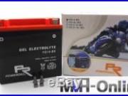 Batterie YTX14-BS 14AH GEL Poweroad Honda XRV 750 Africa Twin RD07 XRV 1993-2003