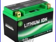 Batterie lithium skyrich YTX14-BS Honda XRV 750 Africa Twin 1993 à 2003