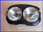 Bloc optiques de phare pour Honda 650 Africa twin RD03