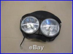 Bloc optiques de phares pour Honda 750 Africa twin XRV RD04