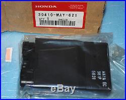 Boitier CDI Honda XRV 750 AFRICA TWIN de 1996/2003 réf. 30410-MAY-621 neuf