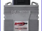 Boitier Injection Rapidbike Evo Honda Crf 1000 Africa Twin 15/16 Krbevo-123-ex