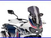 Bulle Racing Puig Honda Crf 1000l Africa Twin Annee 16