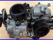 Carburateur Honda 750 Rdo07 Africa Twin