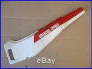 Cache latéral gauche pour Honda 650 Africa twin XRV RD03