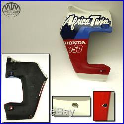 Capot Gauche Honda XRV750 Africa Twin (RD04)
