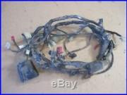 Circuit électrique pour Honda 650 Africa twin XRV RD03