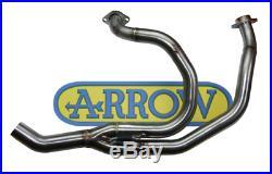 Collecteur Arrow Honda Africa Twin 750 1987/95 (rd07) 72093pd