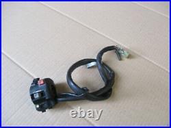 Commodo gauche pour Honda 650 XRV Africa Twin RD03