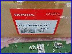Compteur LCD Neuf Origine Honda 1000 Africa-twin 2018-2019 37110-mkk-d21