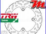 Disque de frein Arrière TRW Honda CRF 1000 L, LA, LD Africa Twin (SD04) 2015