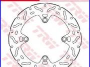 Disque de frein Avant TRW Lucas MST229RAC HONDA CRF 1000 L Africa Twin 2016