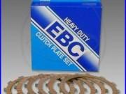 EBC Kupplungslamellen Honda XRV750 Africa Twin RD04 RD07 XRV 750 NEU CK 1167