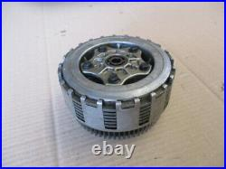 Embrayage pour Honda 750 Africa twin XRV RD04