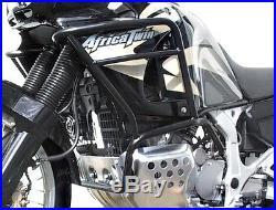 Fehling Pare Carter acces. Pour Honda XRV 750 Africa Twin 93-03 noir