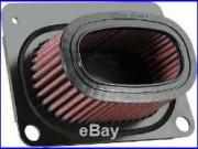 Filtre A Air KN de Remplacement HA-0008 Honda XRV 750 Africa Twin (RD07) 93-03 5