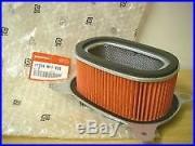 Filtre air honda neuf moto ref 17210-MY1-010 AFRICA TWIN 750  OUISTITI 44