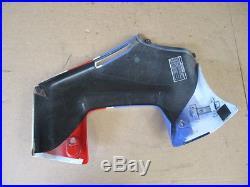 Flanc de carénage droit pour Honda 650 Africa twin RD03