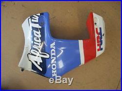 Flanc de carénage gauche pour Honda 650 Africa twin RD03