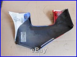 Flanc de carénage droit pour Honda 650 Africa twin XRV RD03