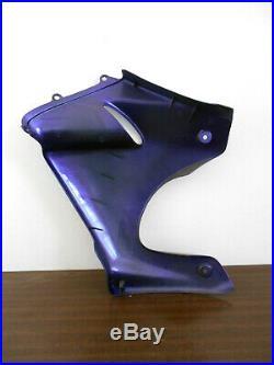 Flanc flan de carénage droit d'origine de Honda XRV 750 Africa Twin type RD07
