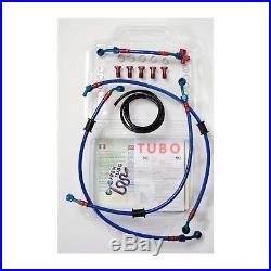 Fren tuyau set tubes honda crf 1000 l africa twin abs 2016/2017 7 152165-3