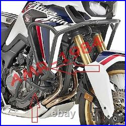 GIVI TNH1144 TN1162 Paramoteur Supérieur + Inférieure Honda Africa Twin 1000 DCT