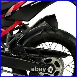 Garde boue arrière pour Honda Africa Twin 1100/ Adventure Sports 2020 noir 3825j