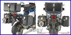 Givi Porte-valises Pl-one Fit Cam Honda Crf 1100l Africa Twin Adv Sp 2020 20