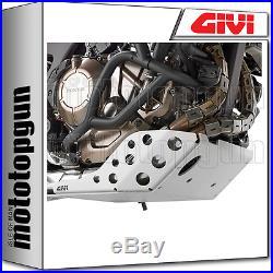 Givi Sabot Moteur Aluminium Honda Crf 1000 L Africa Twin 2016 16
