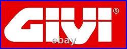 Givi Supports Laterales Monokey Ou Retro Honda Africa Twin 750 1995 95